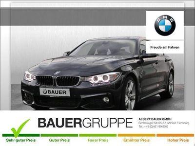 gebraucht BMW 425 Gran Coupé M Sport