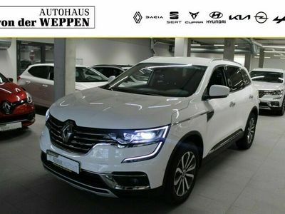 gebraucht Renault Koleos Limited Navi Kamera TOP ZUSTAND Klima Gebrauchtwagen, bei Autohaus von der Weppen GmbH & Co. KG