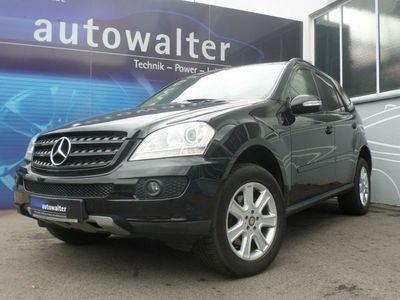 gebraucht Mercedes 320 CDI 4 MATIC AHK Navi