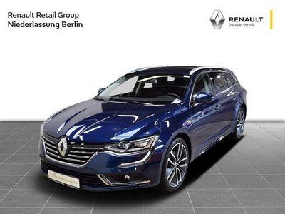 käytetty Renault Talisman GRANDTOUR 1.6 DCI 160 INTENS ENERGY AUT