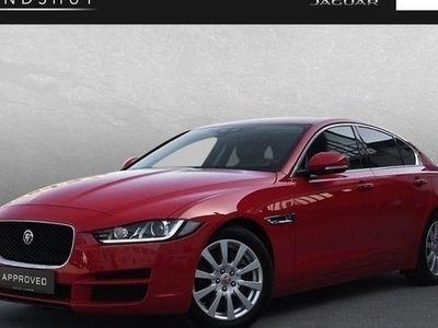 gebraucht Jaguar XE 2.0 I4D (180PS) Pure Automatik Winter-Pack,Busi