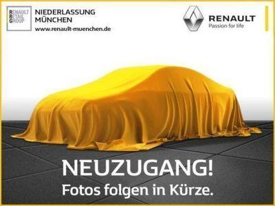gebraucht Renault Mégane GrandTour III 1.5 dCi 110 FAP PARIS Klima, Radio,