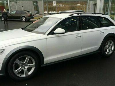 gebraucht Audi A6 Allroad quattro 3.0 TDI S tronic DPF als Kombi in Übersee