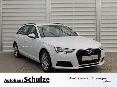 gebraucht Audi A4 Avant 1.4 TFSI S - tronic KLIMA XENON NAVI ALU