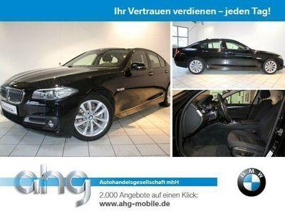 used BMW 520 d Aut. Navi Business Klimaaut. PDC HIFI RFT