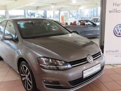 usado VW Golf Highline VII 2.0TDI BMT
