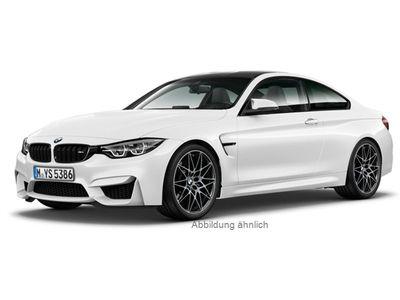 gebraucht BMW M4 Competition Gewerbeleas. ab 749,- netto o.A.