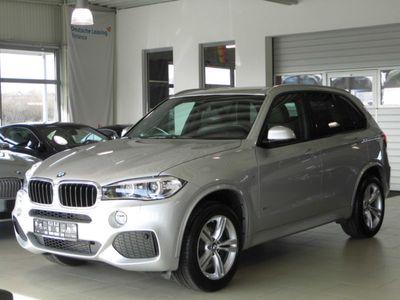 gebraucht BMW X5 xDrive30d M-Sportpaket Design Pure Experience