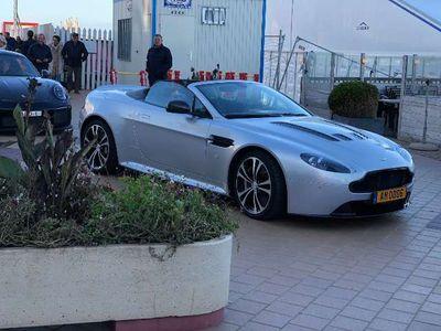 gebraucht Aston Martin V12 Vantage VantageS