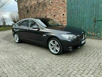 gebraucht BMW 550 Gran Turismo i xDrive Apple CarPlay Vollausst...