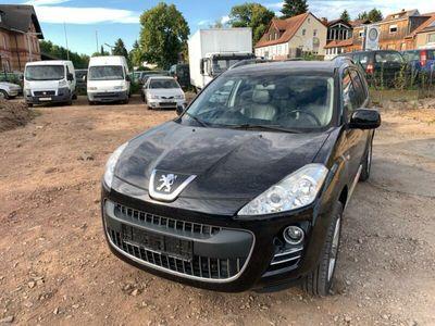 gebraucht Peugeot 4007 Platinum