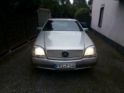gebraucht Mercedes 500 S 500Coupe SECSchöner Y...