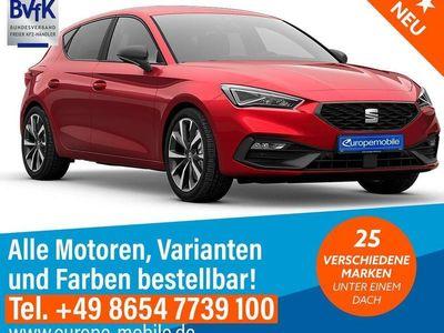 gebraucht Seat Leon Reference (D4) 2.0 TDI 115 Neues Modell (Basic)