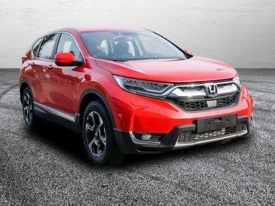 gebraucht Honda CR-V 1.5 iVTEC TURBO ELEGANCE TOPANGEBOT