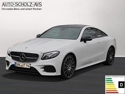 gebraucht Mercedes 450 E4M Coupé AMG Burmester/Comand/Pano/Cam.