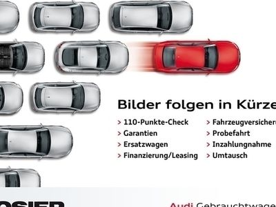 gebraucht Audi A7 Sportback 3.0 TDI tiptronic quattro Standhz.
