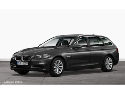 second-hand BMW 520 d Touring
