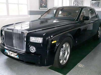 gebraucht Rolls Royce Phantom 4-Sitzer