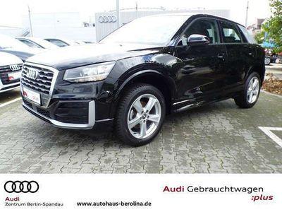 gebraucht Audi Q2 35 TFSI S line *NAV*GRA*SHZ*