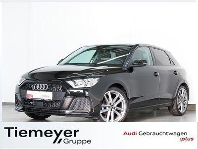 gebraucht Audi A1 Sportback 35 TFSI SPORT ADVANCED LM18 DAB SOU