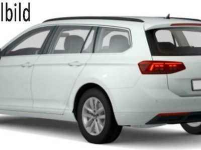 gebraucht VW Passat Variant Basic 2.0 TDi DSG 7-Gang-Automatik, 5 Jahre Garantie, LED, Alarmanlage...