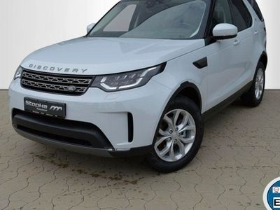 gebraucht Land Rover Discovery SD4 SE SkyView 19' Winterpak.Pano.LED.