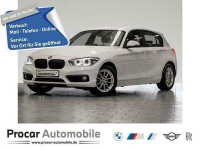 gebraucht BMW 118 Coupé i Advantage Business