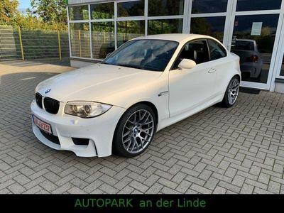 gebraucht BMW 1M Coupé 1.Hand ohne Navi !!! Klimaanlage !!!
