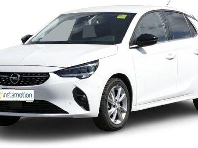 gebraucht Opel Corsa CorsaF Elegance 1.2 EU6d/IntelliLink/Regensensor/Tempomat/Rόckfahrkamera