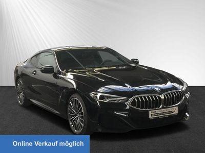 gebraucht BMW 840 d xDrive Coupe M Sport DA+ PA+ Laser HiFi H&K