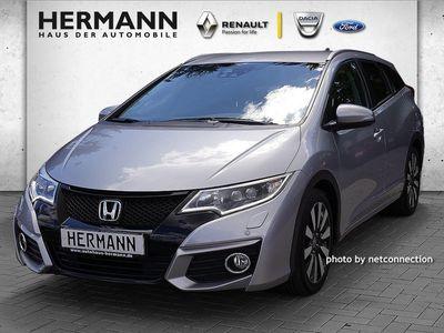 gebraucht Honda Civic 1.8 Kb 5 Lifestyle Euro 6 ABS Fahrerairb