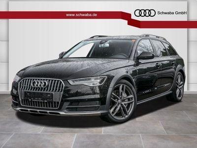 gebraucht Audi A6 Allroad quattro 3.0 TDI *MATRIX*NAV*R-KAM*LUFT*
