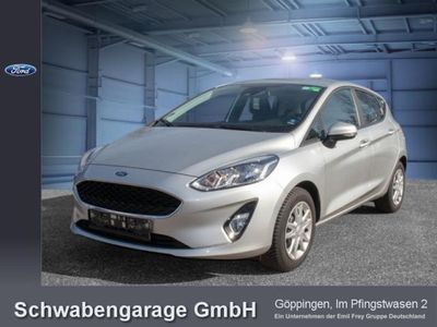 käytetty Ford Fiesta 1.0 EcoBoost S&S COOL&CONNECT