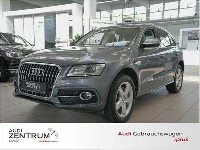 gebraucht Audi Q5 2.0 TFSI quattro S-Line Xenon Plus,Tempomat,MMI