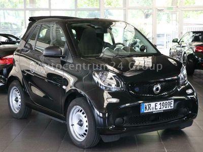 gebraucht Smart ForTwo Electric Drive cabrio / EQ