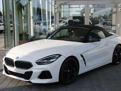 gebraucht BMW Z4 M 40i