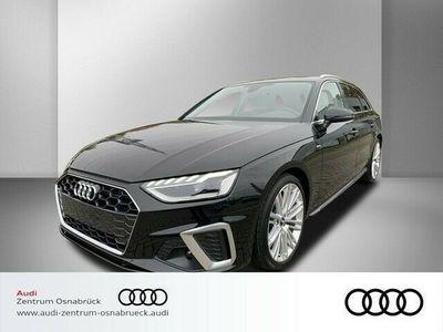 gebraucht Audi A4 Avant 40 TFSI S tronic S line ACC Navi LED Virt