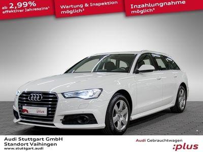 gebraucht Audi A6 Avant 3.0 TDI qu Navi Xenon ACC Sportsitze