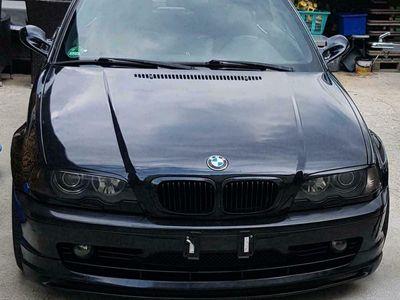 gebraucht BMW 323 Cabriolet E 46 323 ci