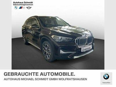 gebraucht BMW X1 xDrive20i 18 Zoll*AHK*Panorama*X Line*DAB*Navi*