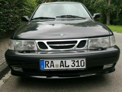 gebraucht Saab 9-3 2.0 t SE