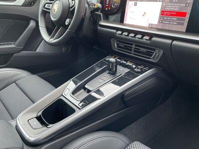 gebraucht Porsche 911 Carrera S 992 (911)| Hinterachslenkung |