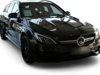 gebraucht Mercedes C63S AMG AMGT Drivers P./Burmester/Comand