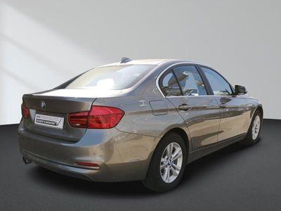 gebraucht BMW 320 i Advantage Aut. Navi Business Komfortzugang