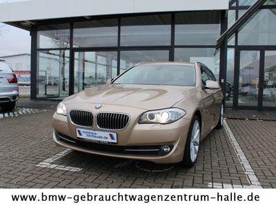 käytetty BMW 530 d xDrive Touring*Navi*RFK*Xenon*PDC