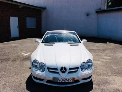gebraucht Mercedes SLR McLaren SL 500AMG Carbon Haube,heck