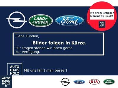 gebraucht Kia Sportage Platinum Edition 4WD 2.0 CRDi Navi Parklenkass. Rückfahrkam. Allrad
