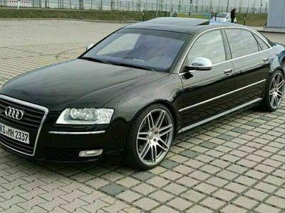 gebraucht Audi A8L 4.2 V8 TÜV NEU