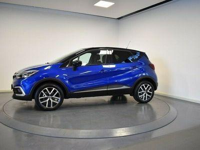 gebraucht Renault Captur Version S TÜV, AU und Inspektion neu!!!