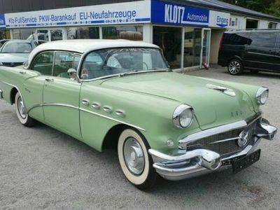 gebraucht Buick Century H-Kennzeichen als Limousine in Fürstenwalde